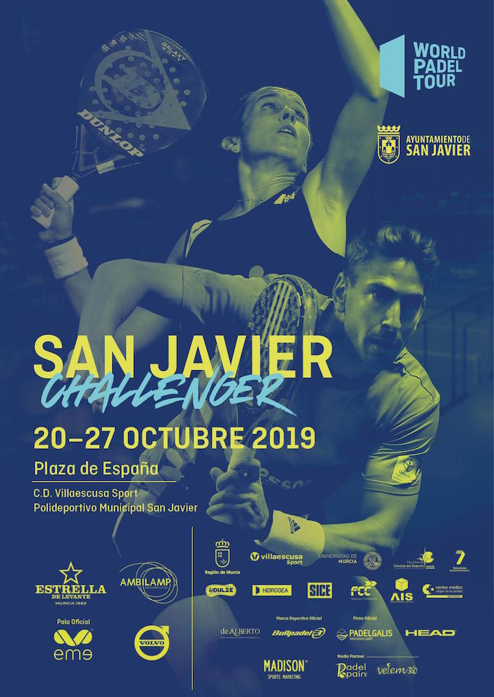 World Padel Tour Challenger 2019